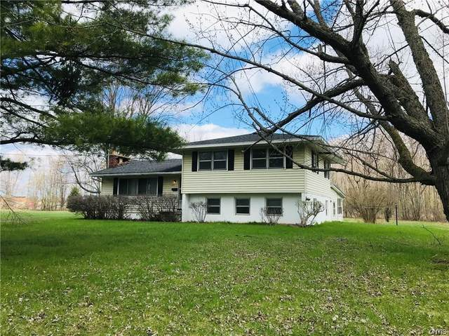 185 Haney Street, Watertown-City, NY 13601 (MLS #S1249725) :: BridgeView Real Estate Services