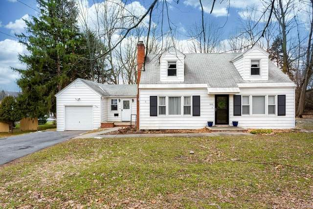 205 Terry Road N, Geddes, NY 13209 (MLS #S1249806) :: The CJ Lore Team | RE/MAX Hometown Choice