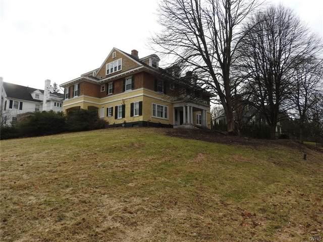 12 Brattle Road, Syracuse, NY 13203 (MLS #S1249886) :: The CJ Lore Team | RE/MAX Hometown Choice