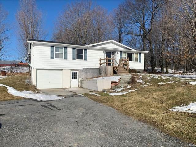 35889 Elm Ridge Road, Theresa, NY 13673 (MLS #S1249916) :: BridgeView Real Estate Services