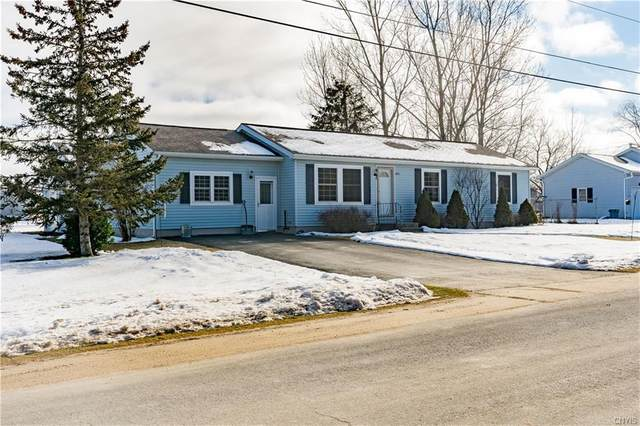 36870 Middle Road, Orleans, NY 13656 (MLS #S1249981) :: BridgeView Real Estate Services