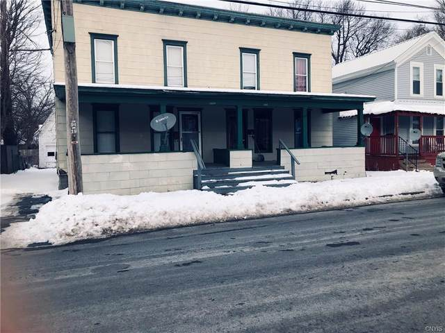 1009 Bronson Street, Watertown-City, NY 13601 (MLS #S1250075) :: BridgeView Real Estate Services