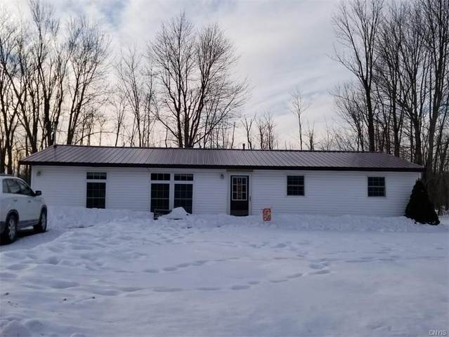 1307 County Route 37, West Monroe, NY 13167 (MLS #S1250095) :: MyTown Realty