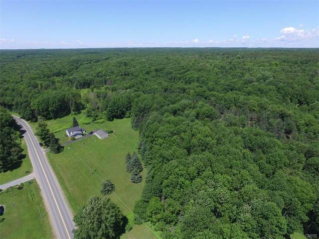 0 County Route 22, Orwell, NY 13144 (MLS #S1250138) :: Lore Real Estate Services