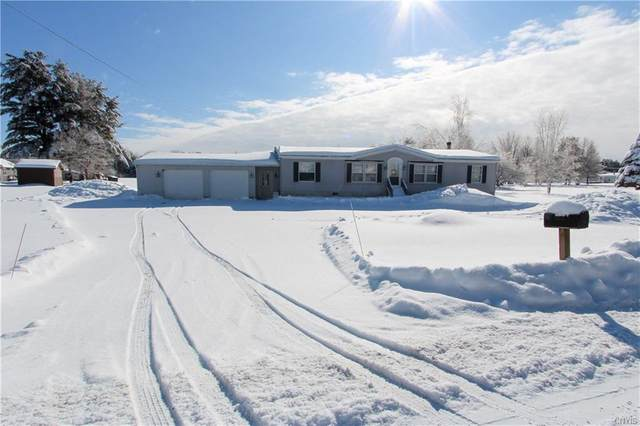 9586 Addison Avenue, New Bremen, NY 13620 (MLS #S1250140) :: TLC Real Estate LLC