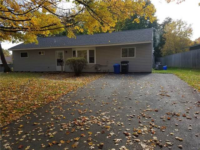 50 Wexford Road, Dewitt, NY 13214 (MLS #S1250155) :: BridgeView Real Estate Services