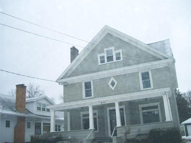 435 Broad Street, Oneida-Inside, NY 13421 (MLS #S1250375) :: The Chip Hodgkins Team