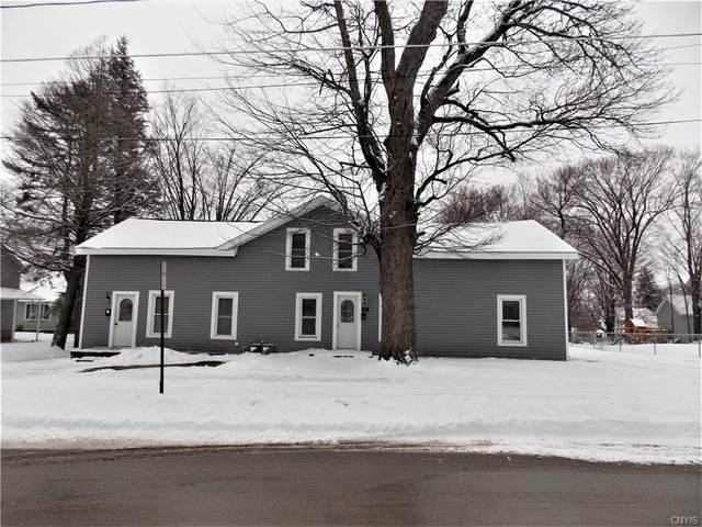 15 Vincent Street, Champion, NY 13619 (MLS #S1250413) :: TLC Real Estate LLC