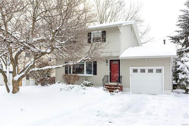 6184 Crestview Drive, Cicero, NY 13212 (MLS #S1250446) :: The CJ Lore Team   RE/MAX Hometown Choice