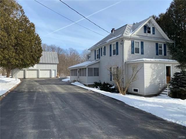 1304 S Hammond Road, Hammond, NY 13646 (MLS #S1250454) :: BridgeView Real Estate Services