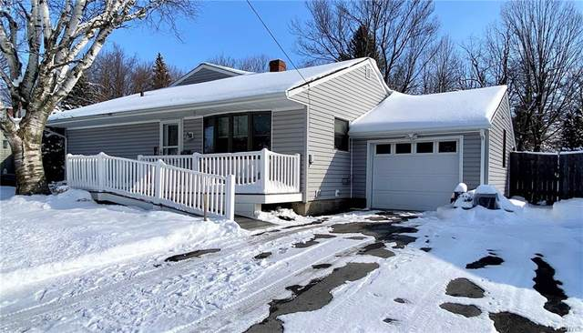 1339 Richards Drive, Watertown-City, NY 13601 (MLS #S1250457) :: TLC Real Estate LLC