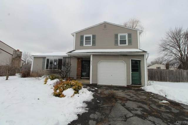 8209 Perrugia Lane, Clay, NY 13041 (MLS #S1250465) :: Updegraff Group