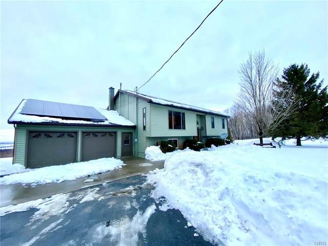 30071 Andrews Road, Rutland, NY 13612 (MLS #S1250470) :: Updegraff Group