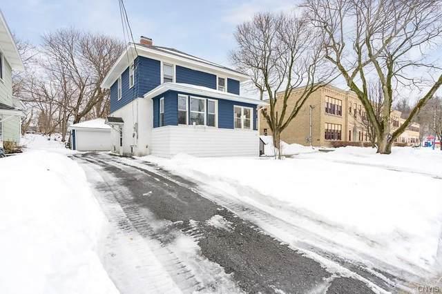 119 Moore Avenue, Watertown-City, NY 13601 (MLS #S1250530) :: TLC Real Estate LLC