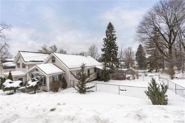 239 Saint Mary Street, Watertown-City, NY 13601 (MLS #S1250551) :: TLC Real Estate LLC