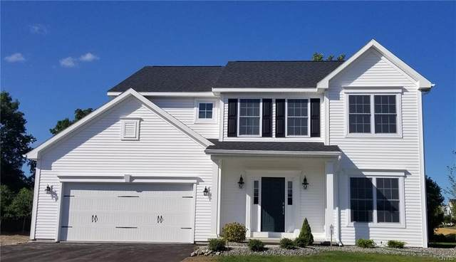 4418 Gray Wing Drive, Onondaga, NY 13078 (MLS #S1250577) :: BridgeView Real Estate Services