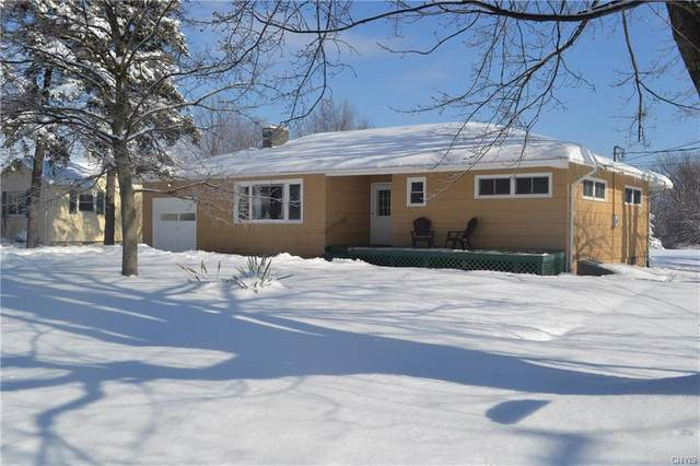 3826 Highland Avenue, Skaneateles, NY 13152 (MLS #S1250600) :: MyTown Realty