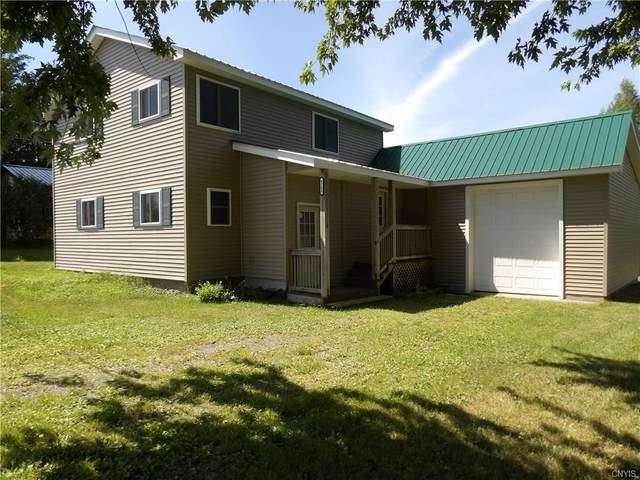 6705 Airport Road, Madison, NY 13346 (MLS #S1250701) :: BridgeView Real Estate Services