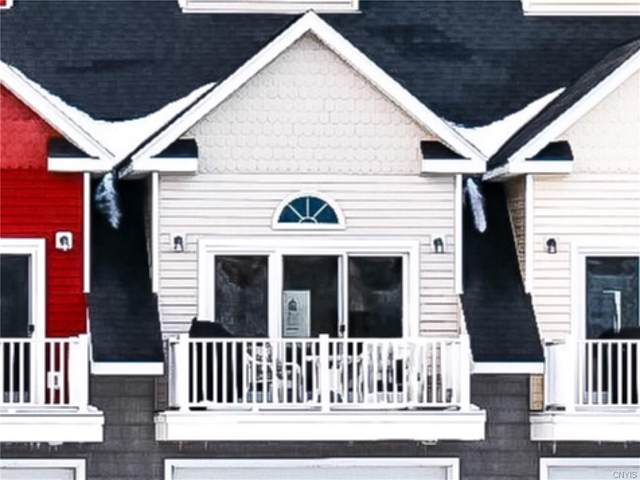 16 Harbor Villas #16, Alexandria, NY 13607 (MLS #S1250759) :: Lore Real Estate Services