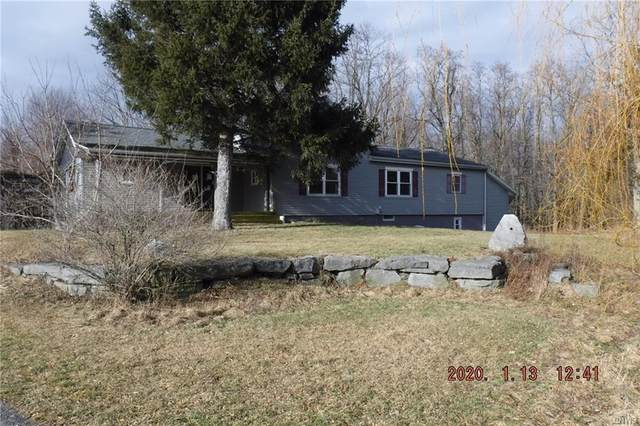 12895 Nys Route 3, Hounsfield, NY 13685 (MLS #S1250768) :: BridgeView Real Estate Services