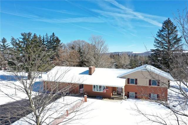 3750 Lafayette Road, Lafayette, NY 13078 (MLS #S1250779) :: 716 Realty Group