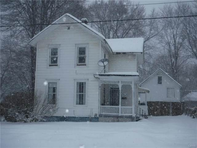95 N Main Street, Cortland, NY 13045 (MLS #S1250786) :: The CJ Lore Team | RE/MAX Hometown Choice
