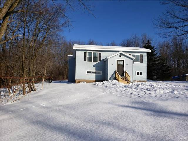 1875 County Route 12, Hastings, NY 13036 (MLS #S1250789) :: The CJ Lore Team | RE/MAX Hometown Choice
