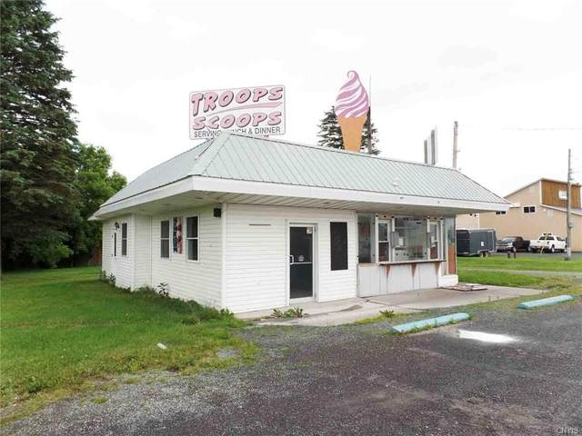 6960 State Route 20, Madison, NY 13480 (MLS #S1250847) :: BridgeView Real Estate Services