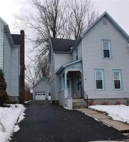 431 S Meadow Street, Watertown-City, NY 13601 (MLS #S1250849) :: TLC Real Estate LLC