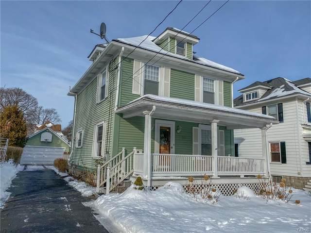 211 N Hoopes Avenue, Auburn, NY 13021 (MLS #S1250900) :: Updegraff Group