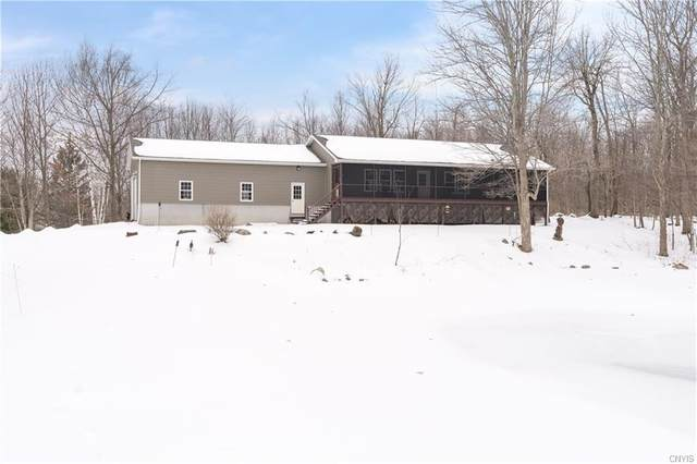 30012 County Route 179, Lyme, NY 13622 (MLS #S1250967) :: Updegraff Group