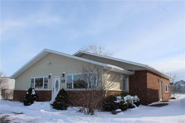 404 State Route 31, Elbridge, NY 13080 (MLS #S1251076) :: BridgeView Real Estate Services