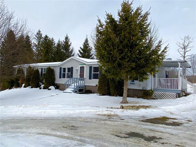 1163 Gallagher Road, Cortlandville, NY 13045 (MLS #S1251120) :: 716 Realty Group