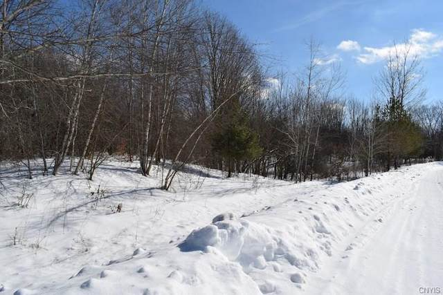 00 Fawn Lake Road, Orwell, NY 13302 (MLS #S1251146) :: BridgeView Real Estate Services