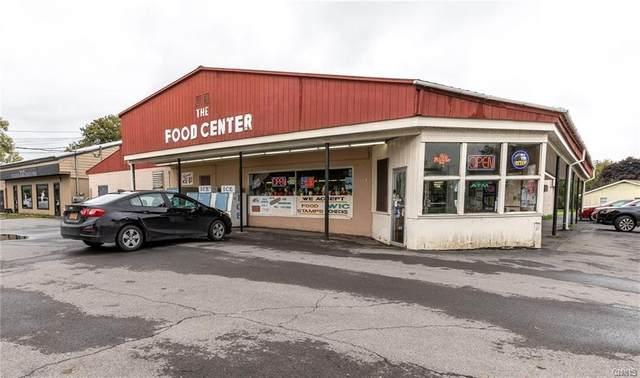 8510 New Floyd Road, Floyd, NY 13440 (MLS #S1251155) :: MyTown Realty