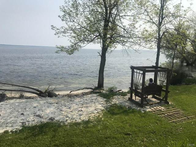 20832 S Shore Road, Lyme, NY 13693 (MLS #S1251168) :: Updegraff Group