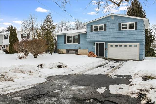 405 Blueberry Lane, Geddes, NY 13219 (MLS #S1251259) :: The CJ Lore Team | RE/MAX Hometown Choice