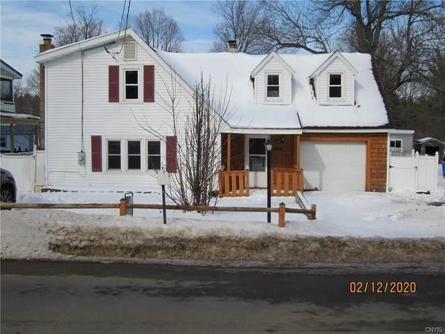 25521 Ridge Rd Road, Watertown-Town, NY 13601 (MLS #S1251304) :: TLC Real Estate LLC