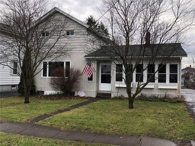 186 Seymour Street, Auburn, NY 13021 (MLS #S1251310) :: BridgeView Real Estate Services