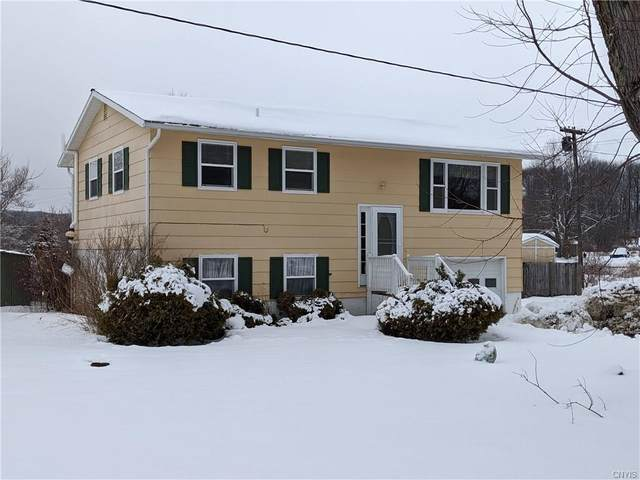 1939 Owego Hill Road, Virgil, NY 13045 (MLS #S1251322) :: 716 Realty Group