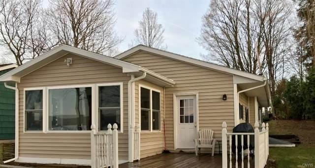 6569 Felton Avenue Ns, Lee, NY 13440 (MLS #S1251363) :: BridgeView Real Estate Services