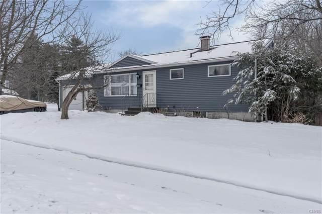 1301 Marra Drive, Watertown-City, NY 13601 (MLS #S1251402) :: TLC Real Estate LLC