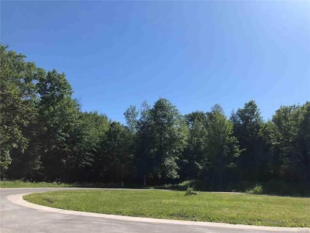 2A Sylvan Way, New Hartford, NY 13413 (MLS #S1251411) :: The CJ Lore Team | RE/MAX Hometown Choice