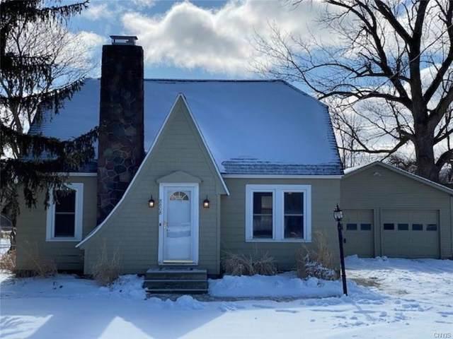 8808 Kinderhook Road, Manlius, NY 13037 (MLS #S1251461) :: The CJ Lore Team | RE/MAX Hometown Choice