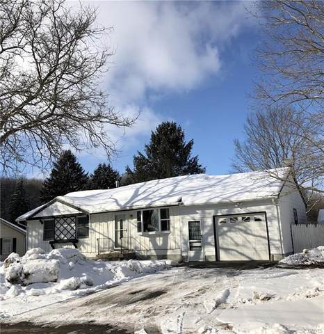 4 Sheridan Drive, Cortland, NY 13045 (MLS #S1251516) :: 716 Realty Group