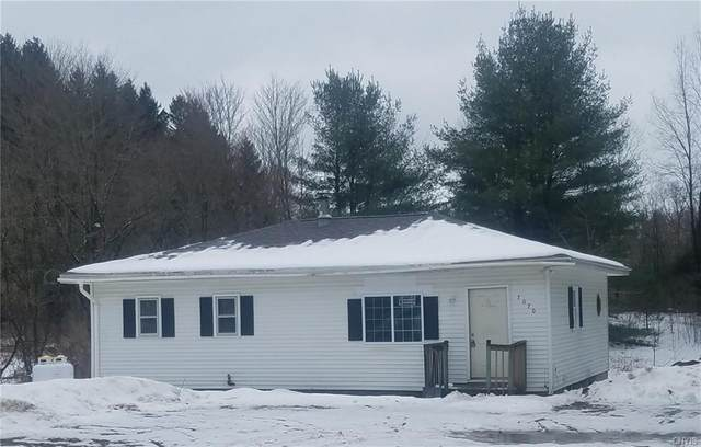 7070 Koenig Road Es, Floyd, NY 13440 (MLS #S1251533) :: TLC Real Estate LLC