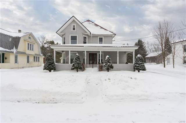 2976 Cataract Street, Denmark, NY 13626 (MLS #S1251541) :: TLC Real Estate LLC