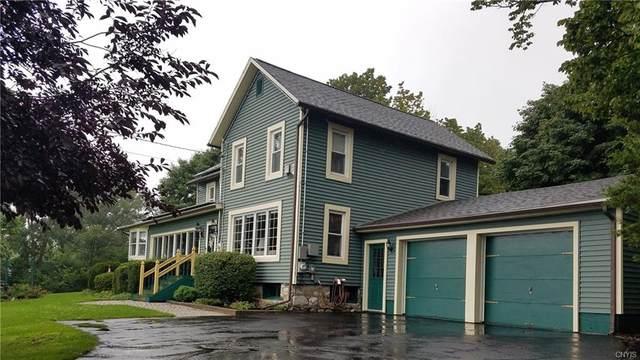 1193 Lacy Road, Skaneateles, NY 13152 (MLS #S1251573) :: MyTown Realty