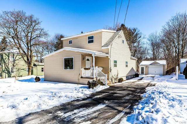 319 Highbridge Street, Manlius, NY 13066 (MLS #S1251603) :: MyTown Realty