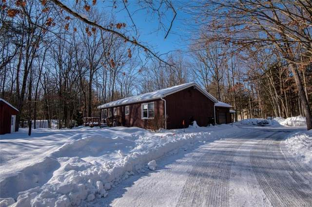 102 Sarah Drive, Annsville, NY 13471 (MLS #S1251637) :: The CJ Lore Team | RE/MAX Hometown Choice